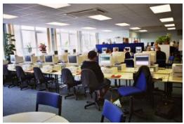 A study centre