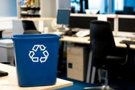 Test 12: Reading Passage # 2 - Recycling at work & Answer